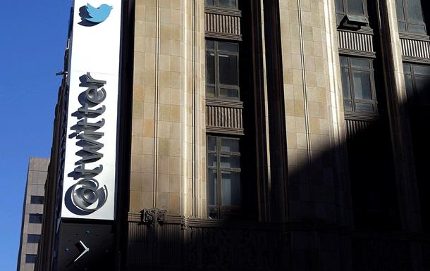 Twitter отказал РФ в блокировке информации об украинских акциях протеста