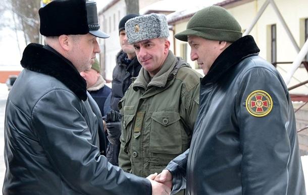 ВСУ взяли под контроль пять населенных пунктов – Турчинов