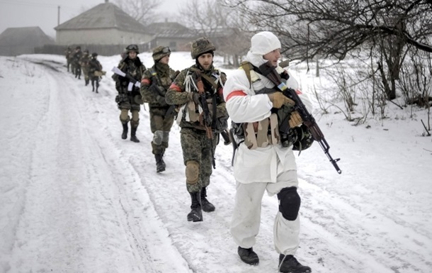 Сутки АТО: сепаратисты активизировали штурмовые действия