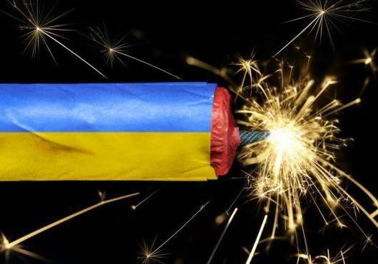 Год коллапса и распада: почему будущее Украины мрачно