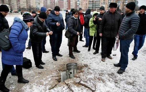 В ОБСЕ обеспокоены расширением зоны боев в Украине