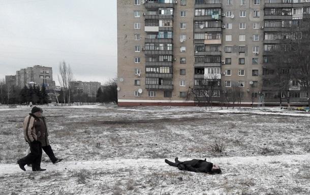 Обстрел Краматорска: количество жертв увеличилось до 16