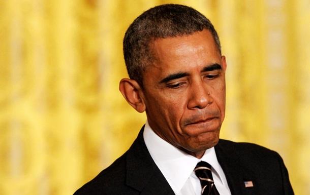Обама: Слабая экономика России угрожает США