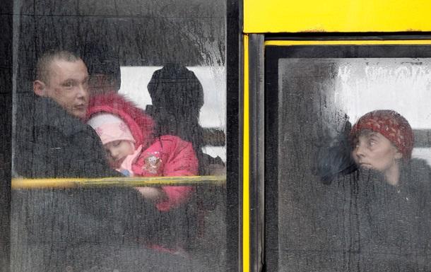 Из Стаханова возобновили автобус до Днепропетровска