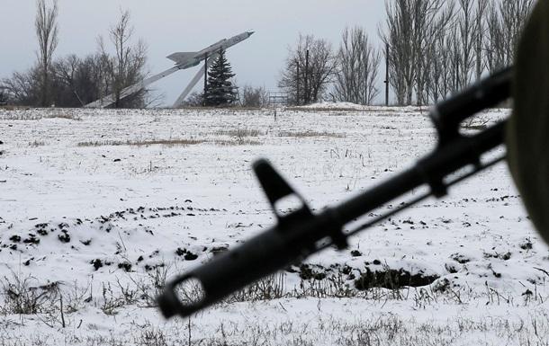 Военные США подозревают Россию в  прямом вторжении  под Дебальцево