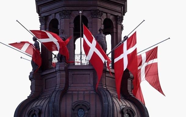 Дания предоставит Украине полтора миллиона долларов