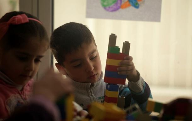 Австралию уличили в плохом обращении с детьми беженцев