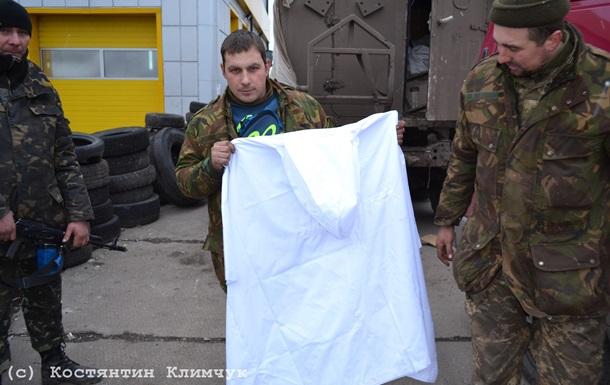 Якщо Київ Дебальцеве не здасть, то ми не відступимо! - Боєць АТО