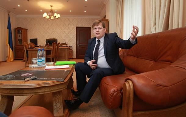 Корреспондент: Министр соцполитики рассказал о ликвидации льгот