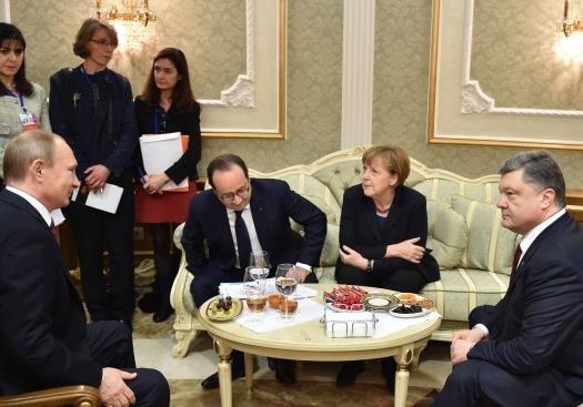 Есть ли жизнь после Минска? О подписанных договоренностях