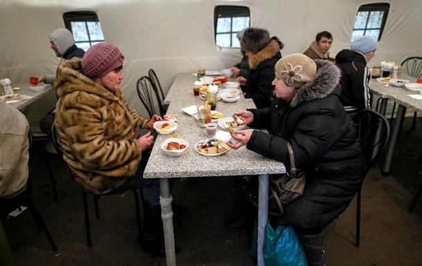Приезжие из Украины в Беларуси: с мыслями о возвращении?