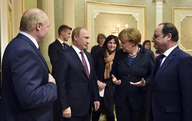 США будут контролировать минские договоренности с использованием разведки