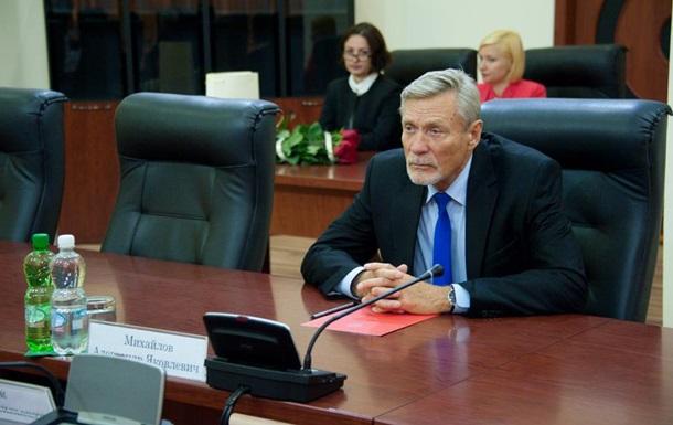 Звезда фильма  Любовь и голуби  попал в черный список Украины