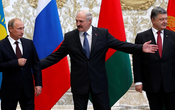 Не стоит идеализировать Лукашенко