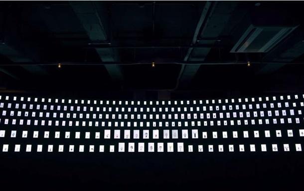 Google хор: 300 смартфонов спели Бетховена