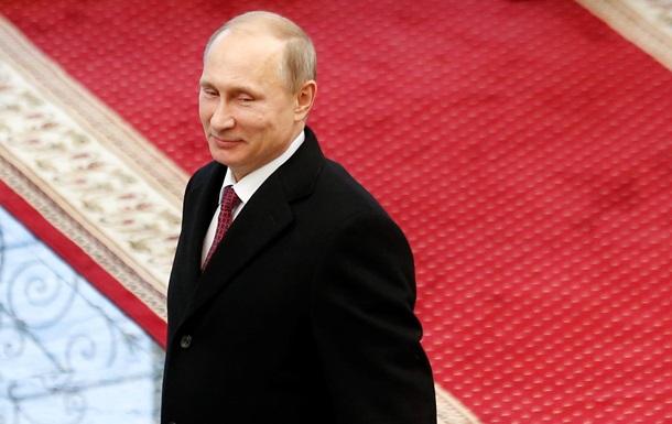 Пресса США: в Минске Путин был хозяином положения