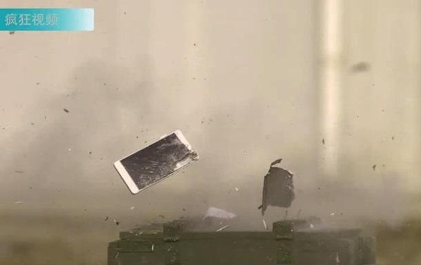 Китайцы расстреляли Xiaomi Mi Note