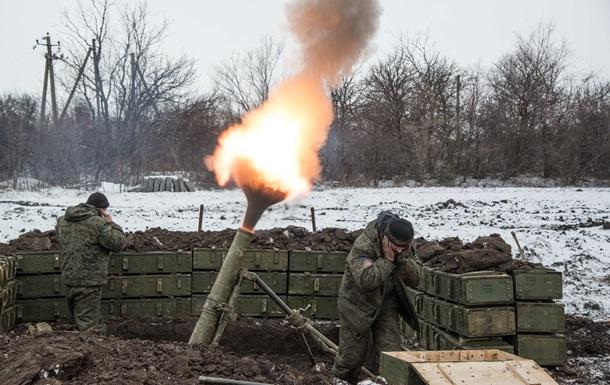 Минобороны: Боевики хотят до 15 февраля взять Дебальцево и Мариуполь