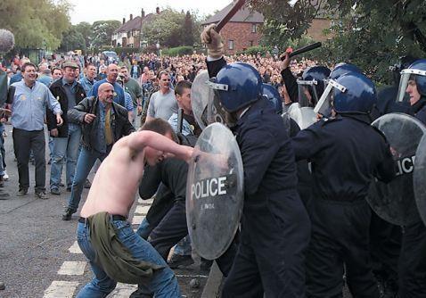 Польша поможет Украине сорвать мобилизацию
