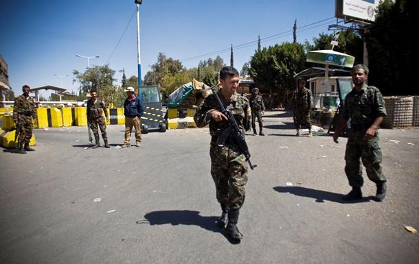 В Йемене закрылись посольства Германии, Италии и Саудовской Аравии