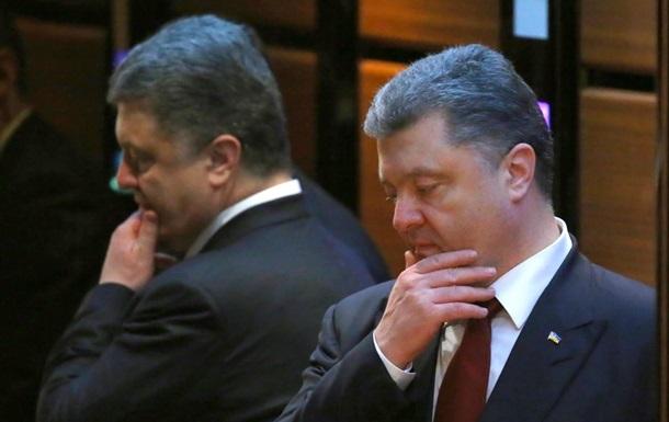 Порошенко: Если перемирия не будет, Украина обратится в Евросовет