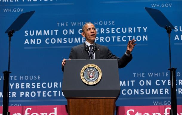 Обама рассказал, какие пароли использовал для почты и приложений