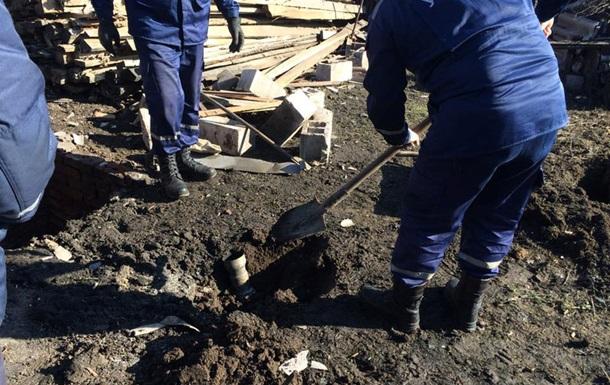 Под Мариуполем обстреляли жилые дома в поселке Сартана