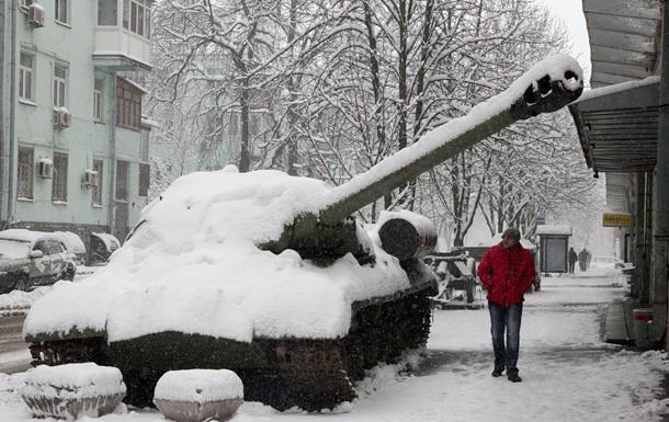 Ополченцы  ЛНР получили приказ о прекращении огня