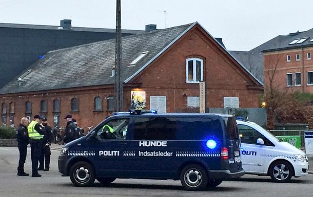 В Дании обстреляли участников дискуссии об исламизме