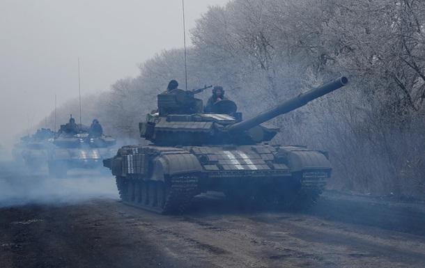 ДНР: Стрельба в Дебальцевском котле не будет нарушением мира