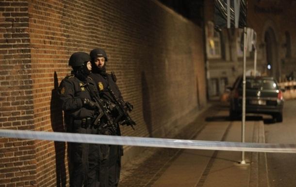 Полиция Копенгагена открыла огонь на ж/д станции