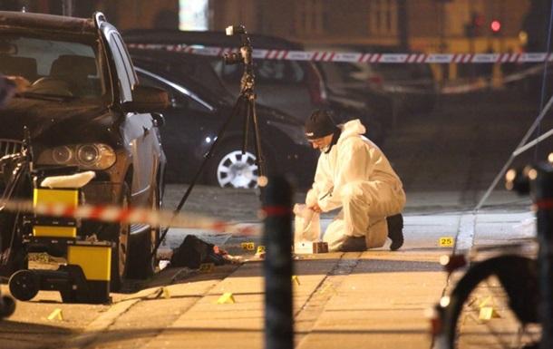 Теракт в Дании: полиция застрелила предполагаемого террориста