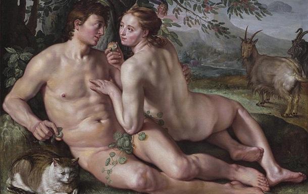 Биологическая тайна: почему женщины красивее мужчин