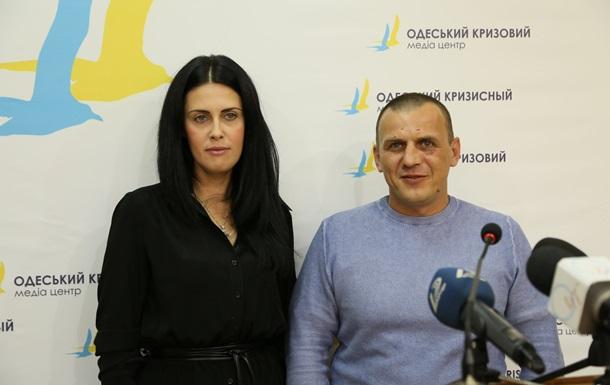 В Одессе милиция задержала лидера местного Автомайдана