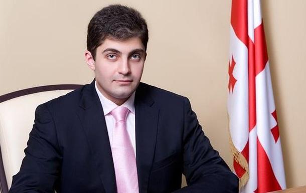 Заместителем генпрокурора Украины стал  адвокат  Саакашвили