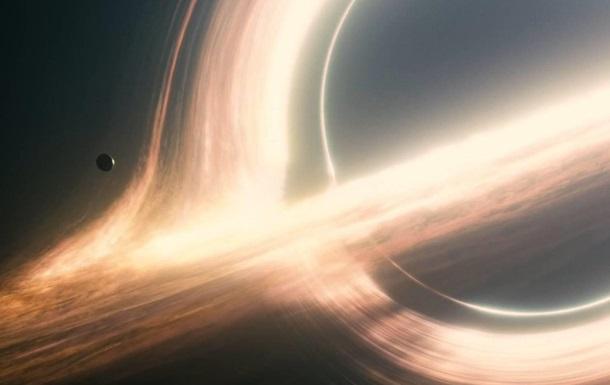 Благодаря Интерстеллару ученые сделали открытие по галактикам