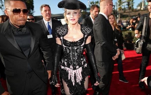 Британское радио считает Мадонну слишком старой для своих слушателей