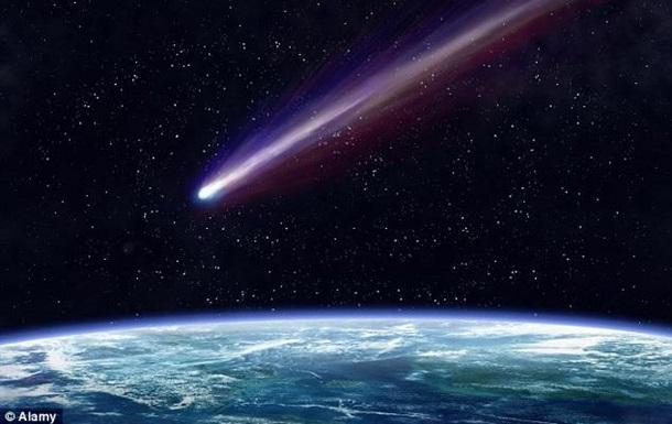 Определены потенциальные причины конца света