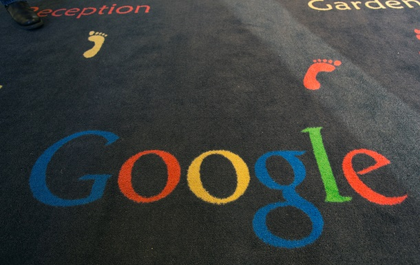 Россиянин подал в суд на Google