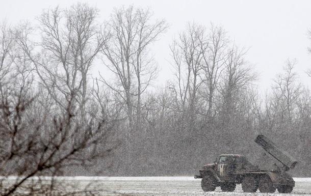 ОБСЕ: Режим прекращения огня нарушен в четырех городах Донбасса