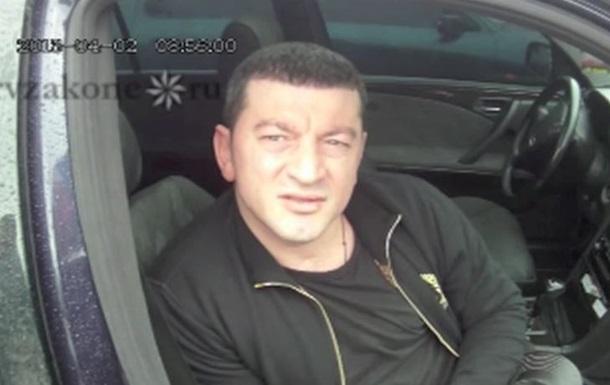 В Одессе задержан грузинский  вор в законе
