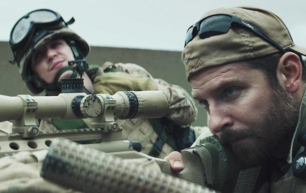 Клинт Иствуд изменил финал фильма  Снайпер  по просьбе вдовы прототипа