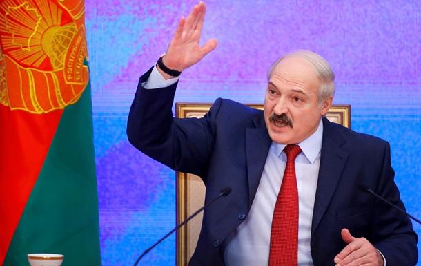 Лукашенко предлагает гарантии по выводу силовиков из Дебальцево