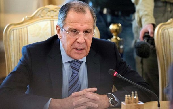 В Москве грозят ответными мерами в случае  втягивания  Грузии в НАТО