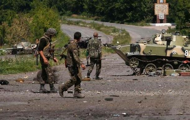 Британские эксперты: Украина обстреливалась с территории России