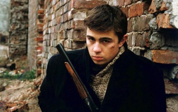 Актеры  Брата-2  прокомментировали запрет фильма в Украине