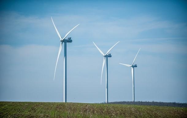 В Карпатах запустят мощную ветроэлектростанцию