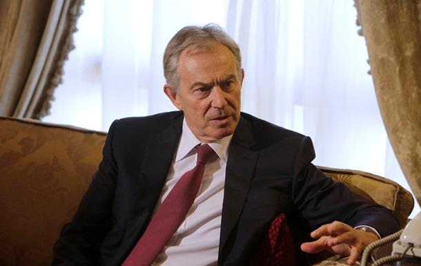 Тони Блэр стал советником властей Сербии - СМИ