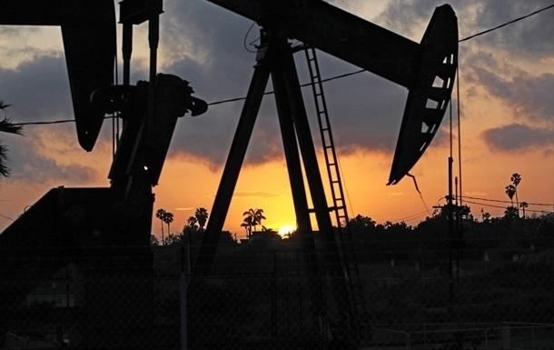 Стоимость барреля нефти Brent упала ниже $60