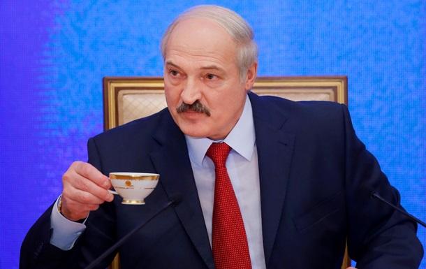Лукашенко готов к диалогу с НАТО
